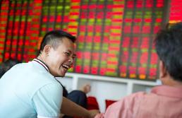 [중국증시 마감] 국유기업 개혁 등 호재 지속에 상승, 상하이 0.10%↑