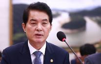 """국회 농해수위, 野 """"류영진 식약처장 사퇴"""" 촉구"""