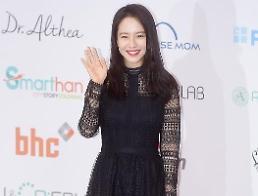 .宋智孝或出演tvN新剧 所属公司称正在商议.