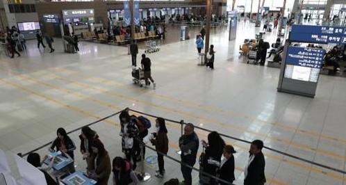 7月赴韩游客同比少40%  中国游客减少近7成
