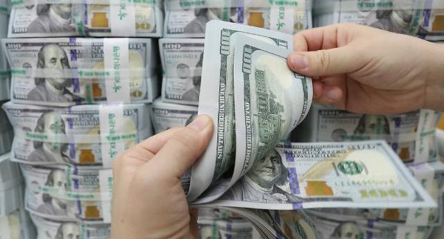 옐런 비둘기 발언 기대감…원·달러 환율 하락 출발