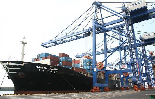 越南今年或升至韩国第三大出口对象国