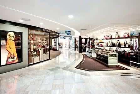 中国代购显威 韩免税店外国顾客大减但业绩反增