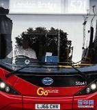중국산 대형 버스 '빠르게' 유럽 시장 점령