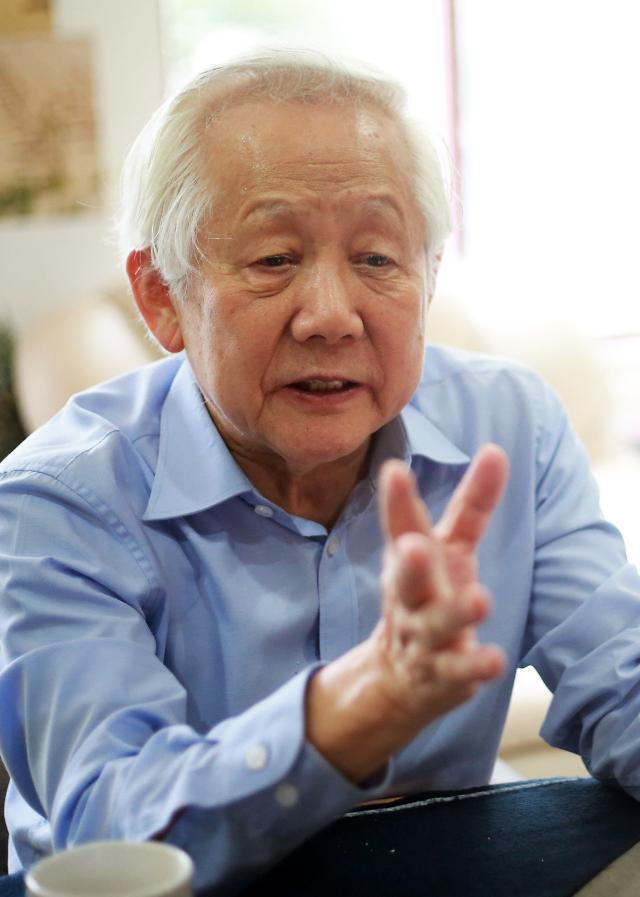 韩中建交25年载 在韩各界人士畅谈对两国关系的寄望