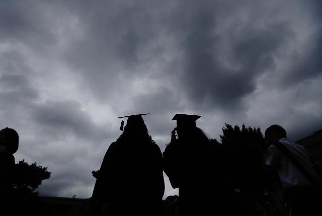 毕业后 迎接他们的会是什么?