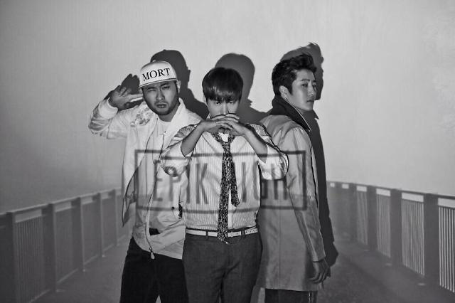 Epik High时隔3年携新辑回归 IU参与伴唱