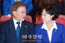 탄핵·대선 이끈 秋다르크 1년…'정기국회→지방선거' 시험대 올랐다
