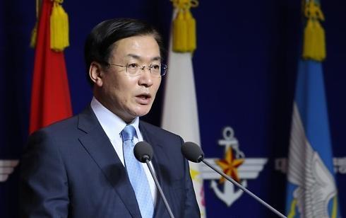 韩国防部:正在分析朝26日所射飞行物类型