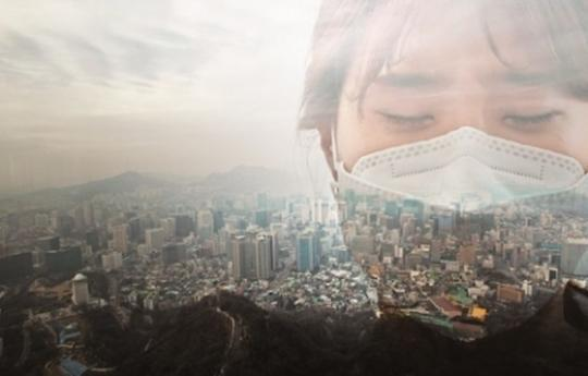 """中国细菌随超细颗粒物""""入侵""""韩国? 看看韩研究机构怎么说"""