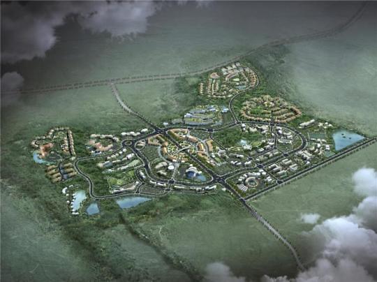 中国收紧资金外流 致济州多项开发工程被迫搁浅
