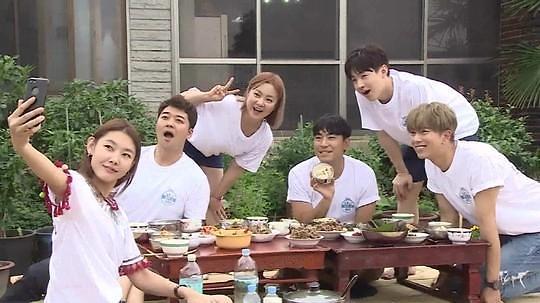 《我独自生活》本周正常播出 MBC总罢工或致多档综艺停播