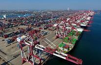 중국 칭다오 상반기 GDP 5075억 위안, 성장률 7.7%