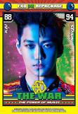 .EXO成员KAI及世勋重装版4辑专辑预告照公开.
