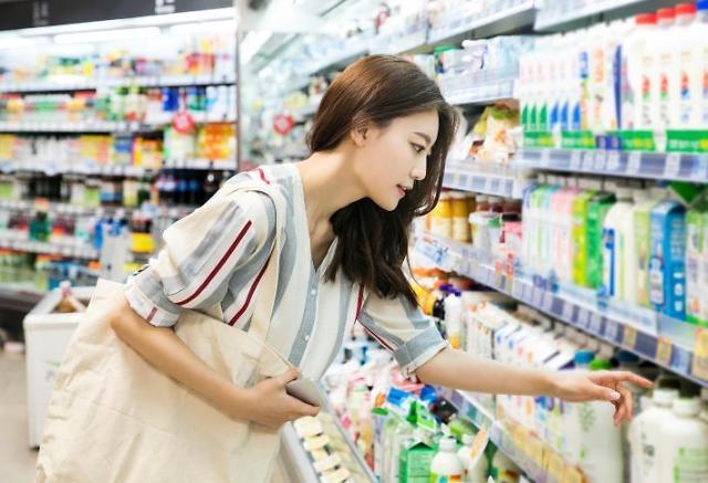 韩单人户剧增 平均家庭规模2.51人