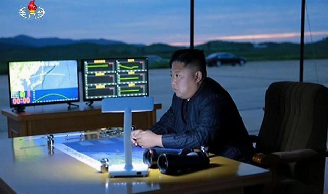 金正恩七八月专心军事 民生视察次数为零