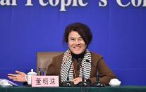 중국 대표 CEO 둥밍주, 전재산 전기차에 베팅