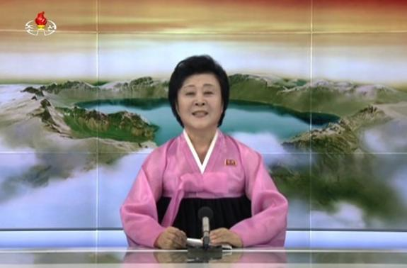 <简讯>朝鲜宣布氢弹试验大获成功