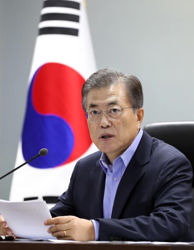 朝鲜宣布成功试爆洲际导弹氢弹头 文在寅:将联手国际社会严惩