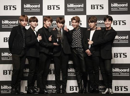 BTS全新迷你专辑引粉丝期待 预售量突破105万张