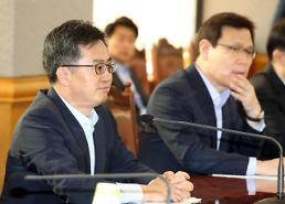 .韩财长主持宏观经济金融会议 监控朝核风险迅速稳定市场.