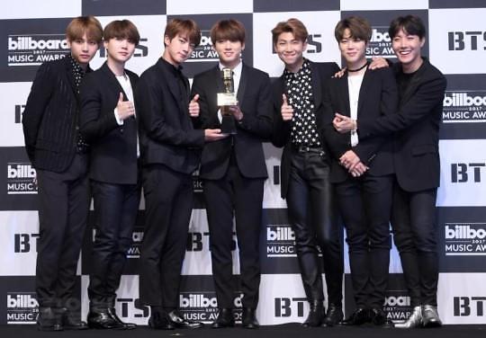 BTS将全员出演JTBC《认识的哥哥》