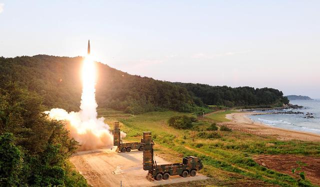 朝鲜核试导致半岛紧张局势升级 最高强度对朝制裁措施将至