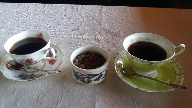 [AJU VIDEO] 咖啡~喝得就是一种情调