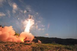 .Trump removes limit on payload of  S. Korean ballistic missiles.