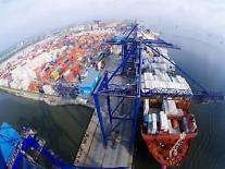 전세계 항구 접수하는 중국, 브라질 2대 항구도 매입