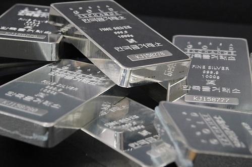 不买金改买银!朝鲜第6次核试致韩国银条销量激增30倍