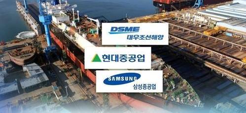 韩8月新接造船订单全球最多