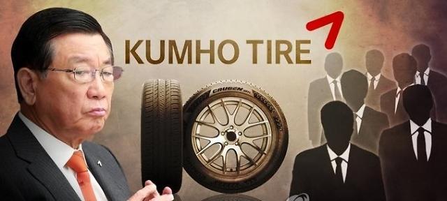 债权团拒绝青岛双星降价要求 锦湖轮胎收购案或告吹