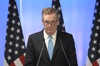 """미 무역대표부, """"한미FTA 폐기보단 개정""""…트럼프 폐기주장은 협상우위 전략"""""""