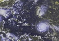 [아주동영상] 허리케인 어마 美 플로리다 상륙 예보에 긴장