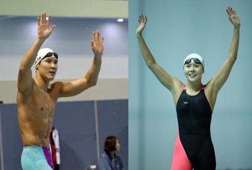 朴泰桓出任2019光州游泳世锦赛宣传大使