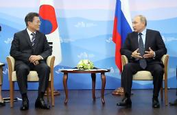 Putin reluctant to cut oil supply to N. Korea: Yonhap