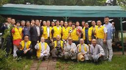 양길모 회장, 대전 대산학교 방문... 원생들과 진심어린 교류 빛나