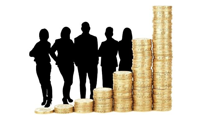 一样的上班族差距咋就这么大?韩高薪白领每月赚47万!