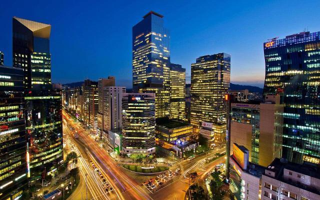 韩国被指文化亲和度低 位列全球最适宜外国人居住国家第31位