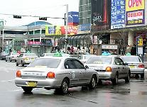 내년부터 인천에선 택시도 환승할인 된다.