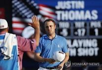 """국내 최초 CJ컵에 '북핵 불똥'…PGA 선수들 """"불안해"""" vs """"괜찮아"""""""