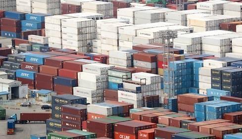 韩8月对中国农业食品出口同比减少10.8%