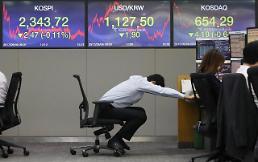 .中方反萨措施致韩企股价齐跳水 14个月间蒸发超20万亿韩元.