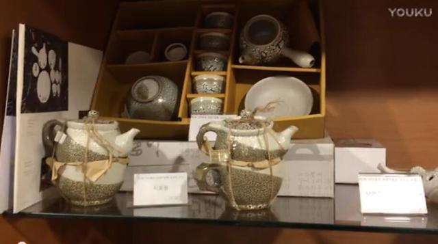 [AJU VIDEO] 韩国传统器物纪念品