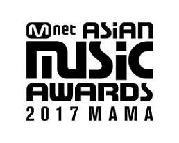 .2017MAMA盛典越南日本香港三地举行 上演狂欢音乐盛宴.