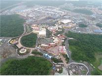 アジア最大の複合リゾート、今月末済州に開場