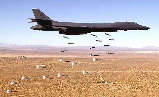 韩国去年10月向美国提议重新在韩部署战术核武器遭拒