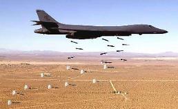.韩国去年10月向美国提议重新在韩部署战术核武器遭拒.