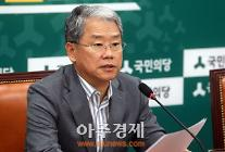 """김동철 """"김이수 부결, 문제의 발단은 문재인 대통령…헌법정신에 어긋나"""""""